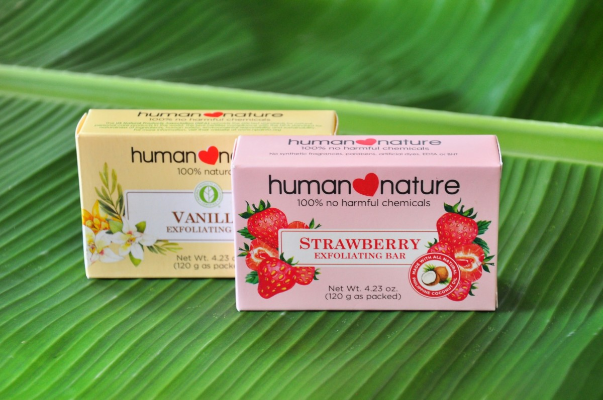 Organic soap (keratin removal)
